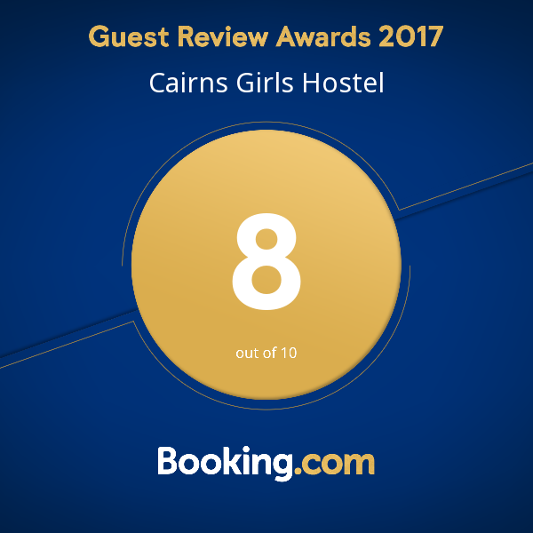 2017Booking.com award